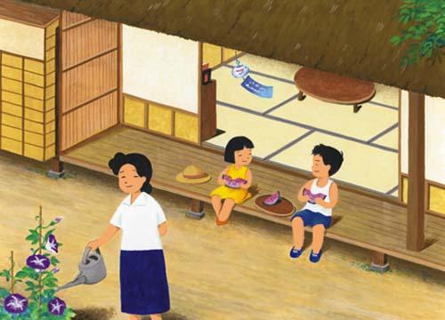 illustration ete japon_30