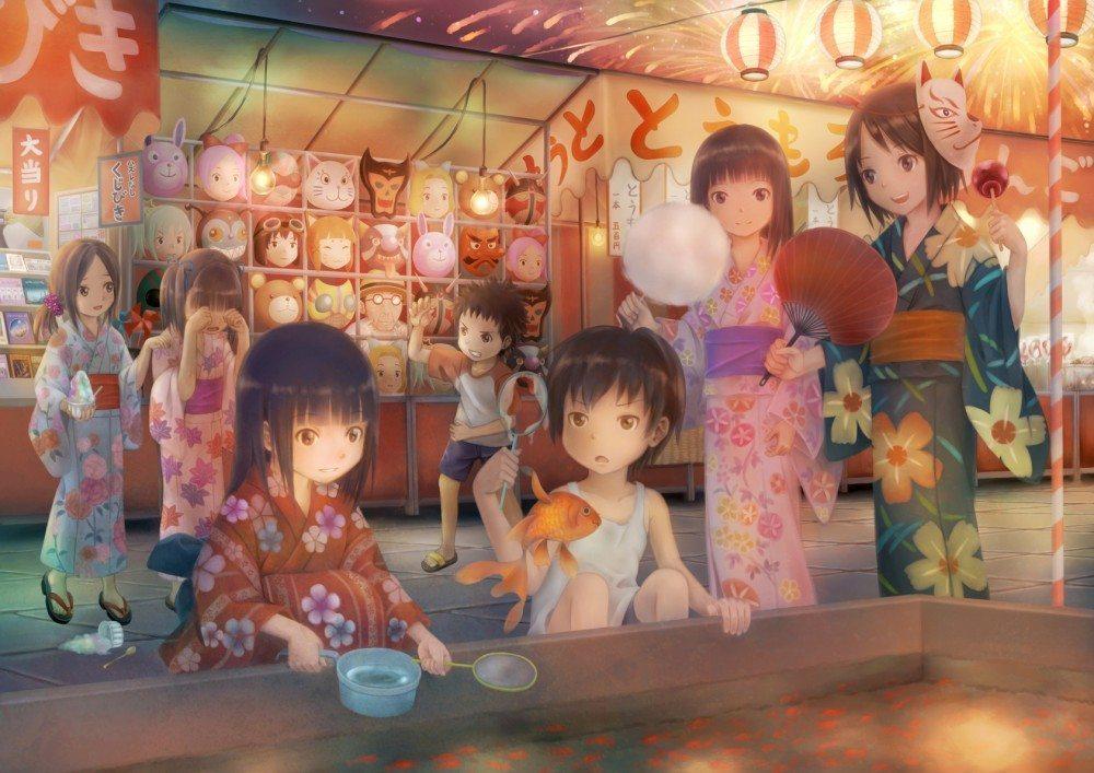 illustration ete japon_46
