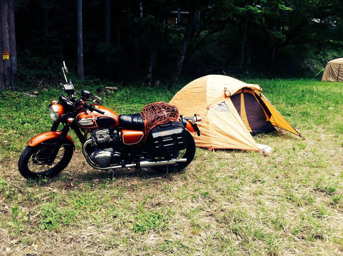 le camping la solution la moins cher pour dormir