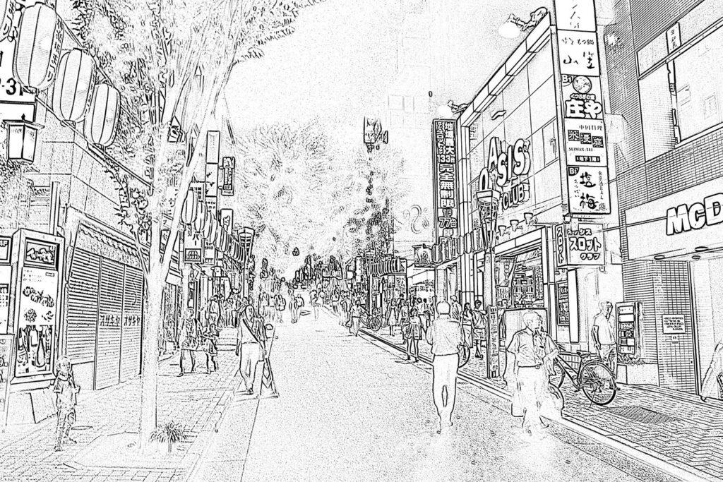 Tokyo manga dozodomo_10
