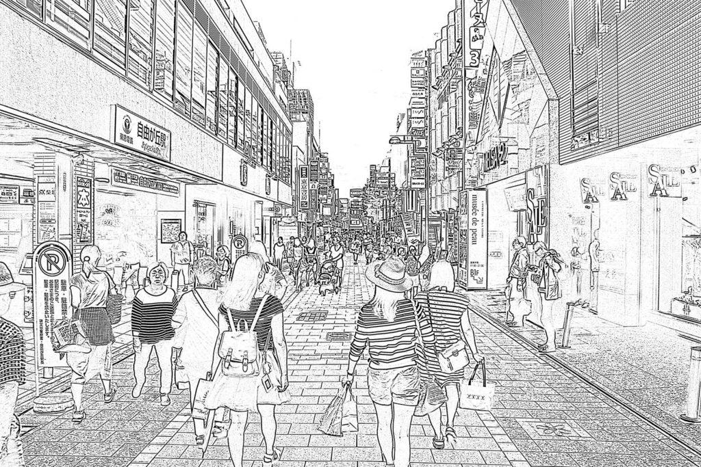 Tokyo manga dozodomo_12