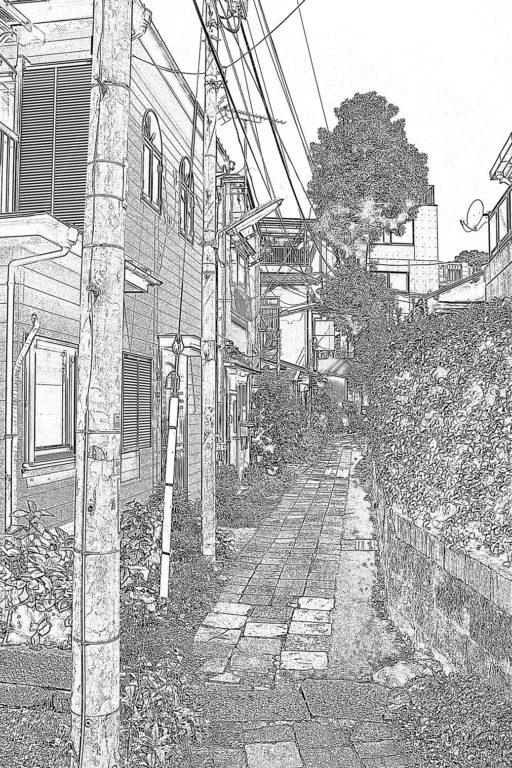 Tokyo manga dozodomo_2