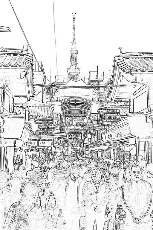 Tokyo manga dozodomo_27
