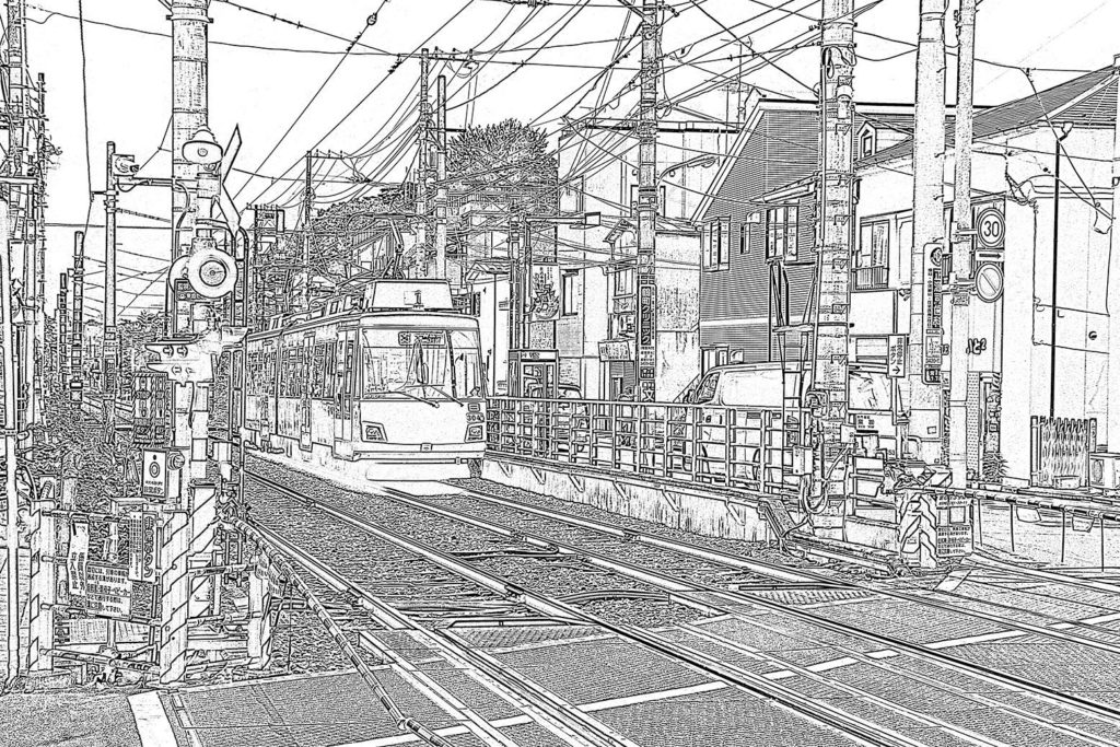 Tokyo manga dozodomo_3