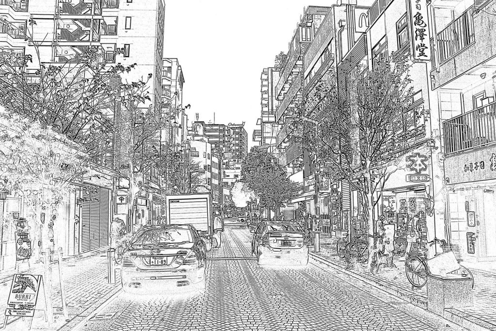 Tokyo manga dozodomo_31