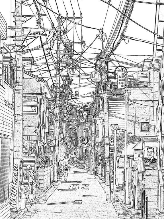 Tokyo manga dozodomo_32