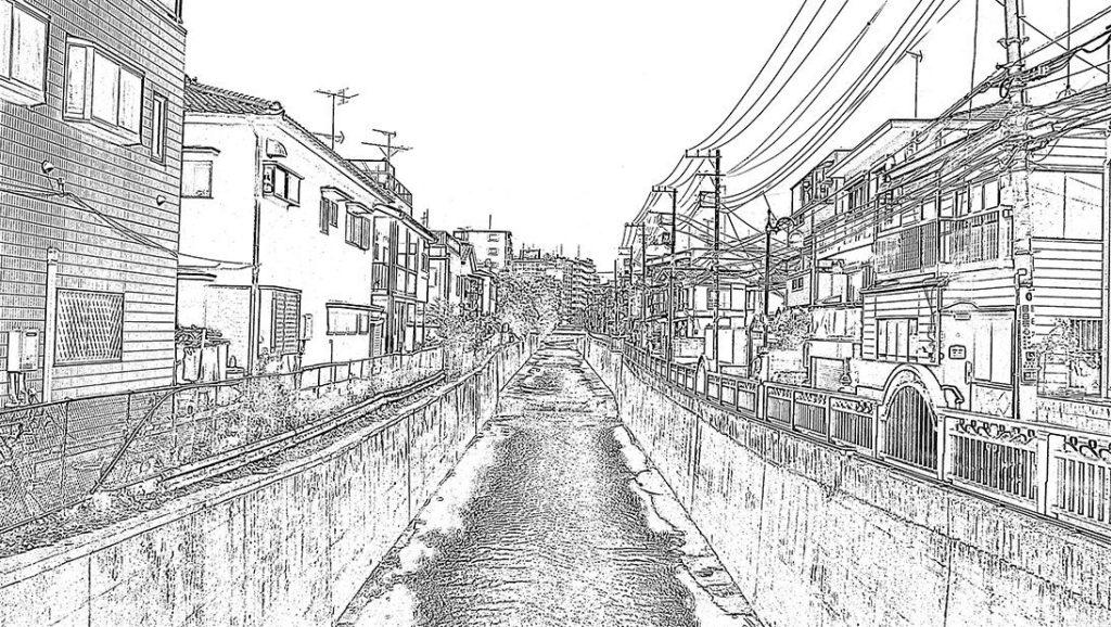 Tokyo manga dozodomo_33