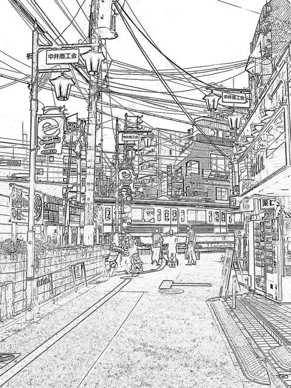 Tokyo manga dozodomo_35