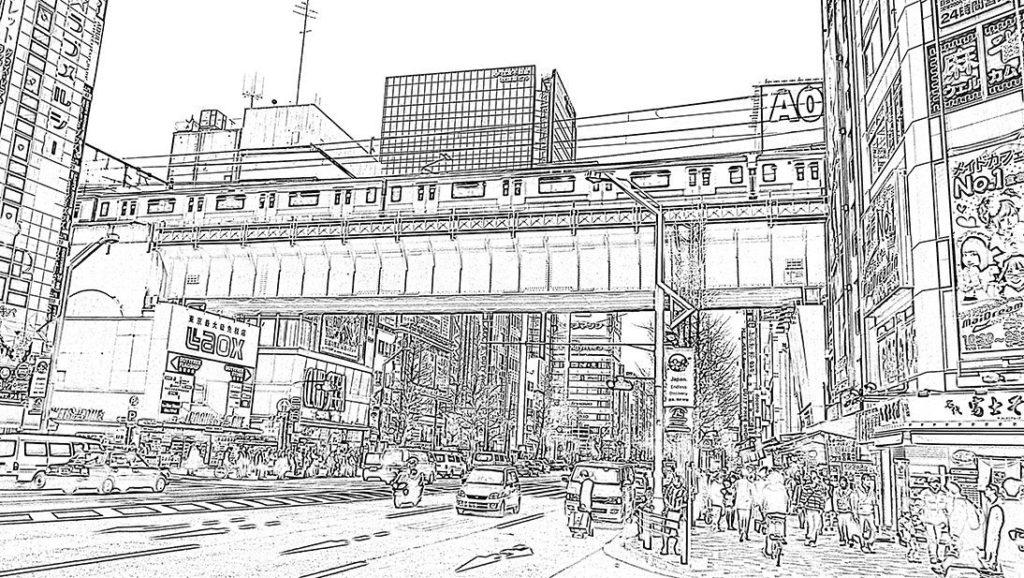 Tokyo manga dozodomo_41