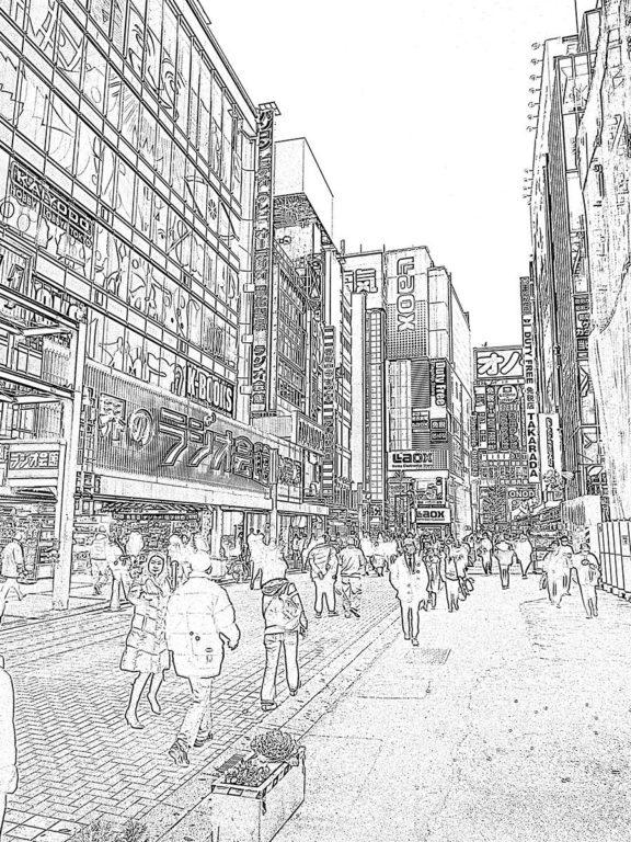 Tokyo manga dozodomo_47
