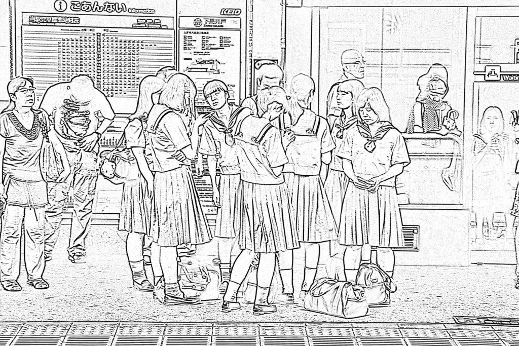 Tokyo manga dozodomo_5