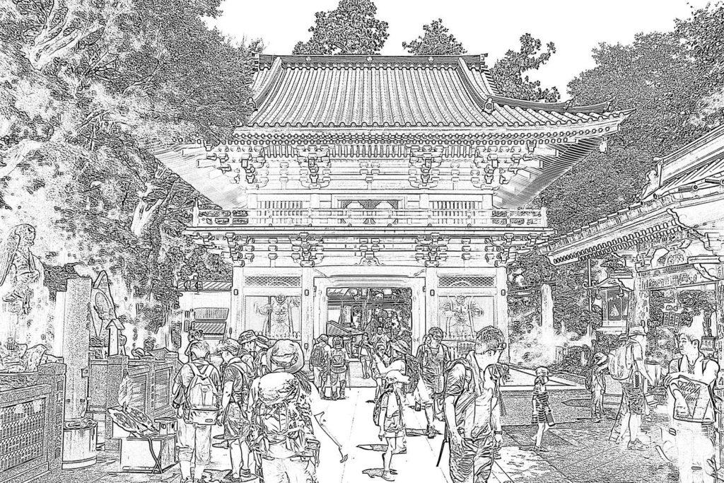 Tokyo manga dozodomo_7