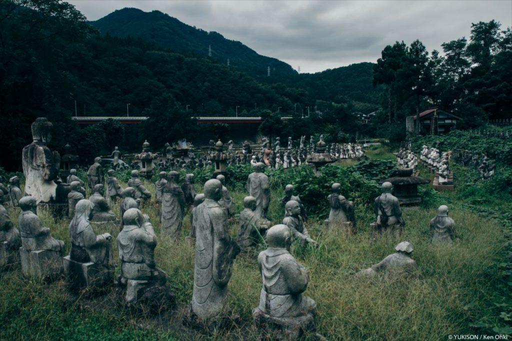 Fureai Sekibutsu no Sato_10