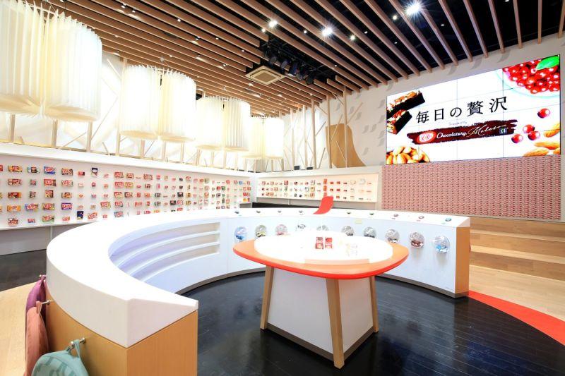 Kit Kat Museum japon_8