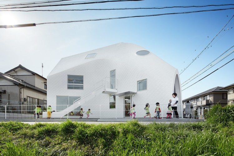 au japon ils transforment leur maison en une cole