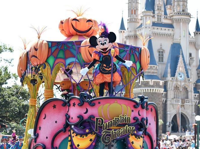 HalloweenTokyo Disney 1 (1)