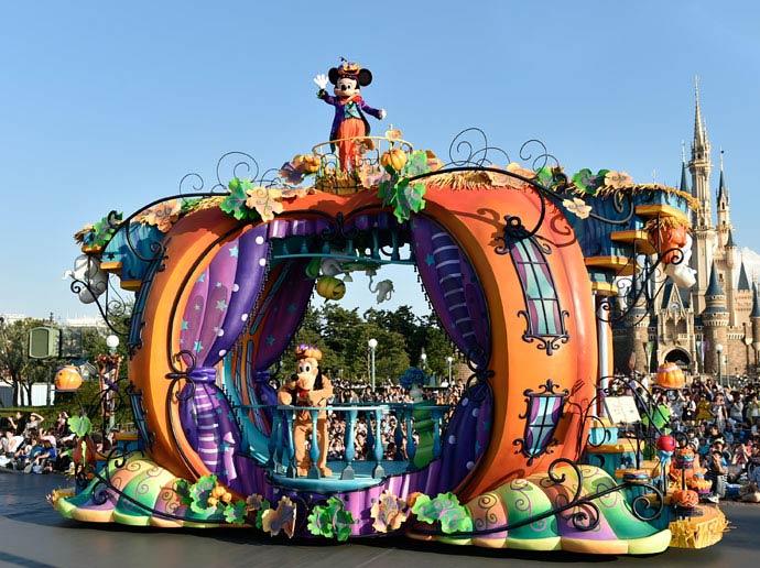 HalloweenTokyo Disney 1 (2)