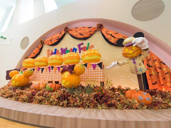 HalloweenTokyo Disney 1 (3)