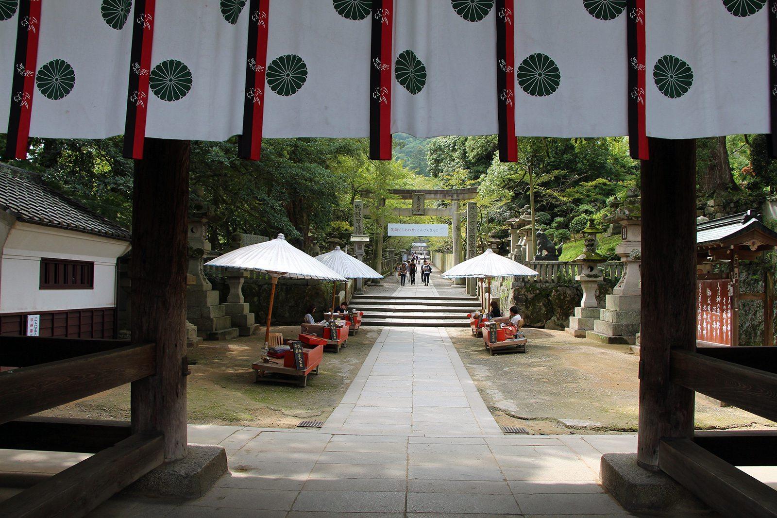 Kompirasan Kotohira-gu kagawa_16