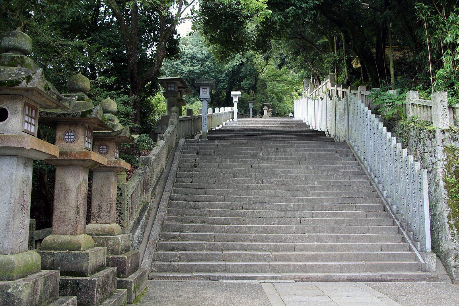 Kompirasan Kotohira-gu kagawa_36