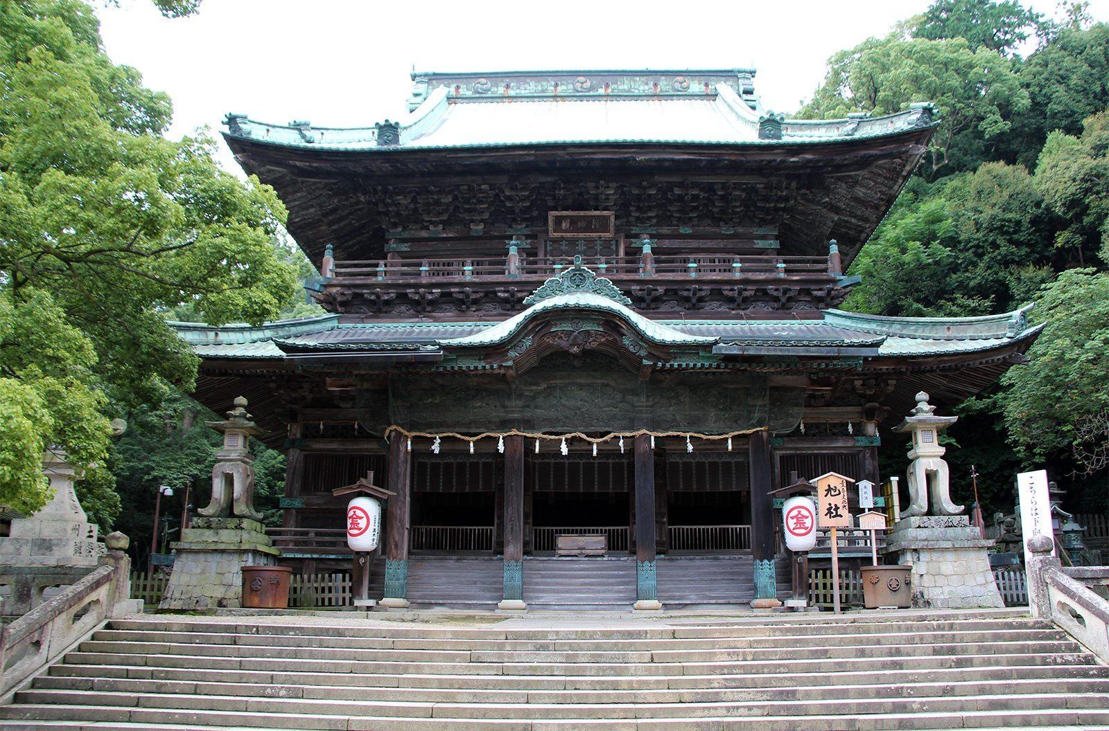 Kompirasan Kotohira-gu kagawa_40