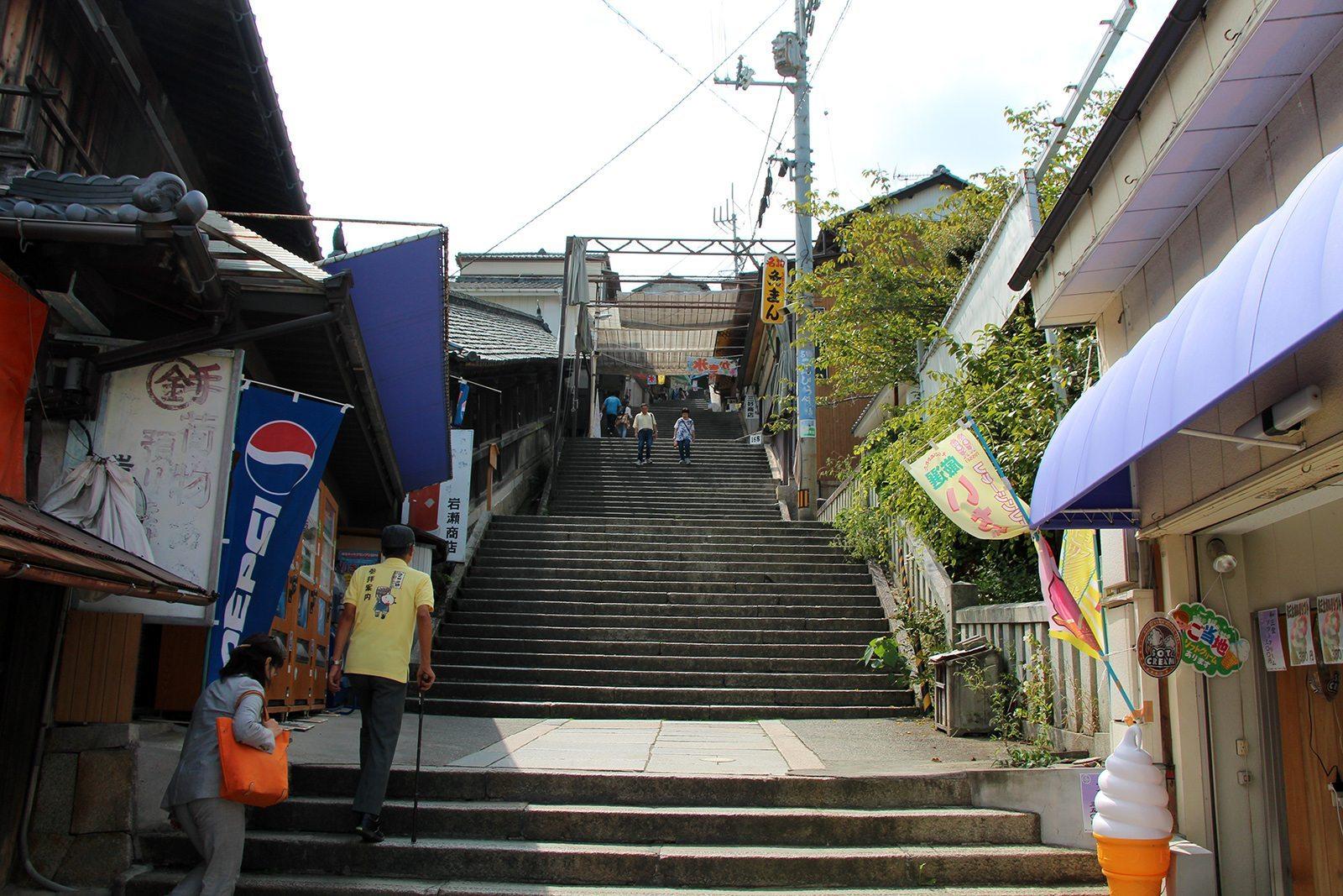 Kompirasan Kotohira-gu kagawa_6