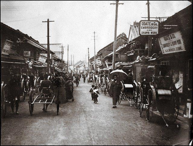 Yokohama 1908_3