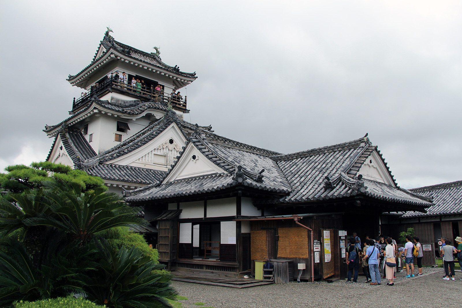 chateau kochi japon_8