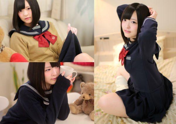 pyjama seifuku uniforme japon_2