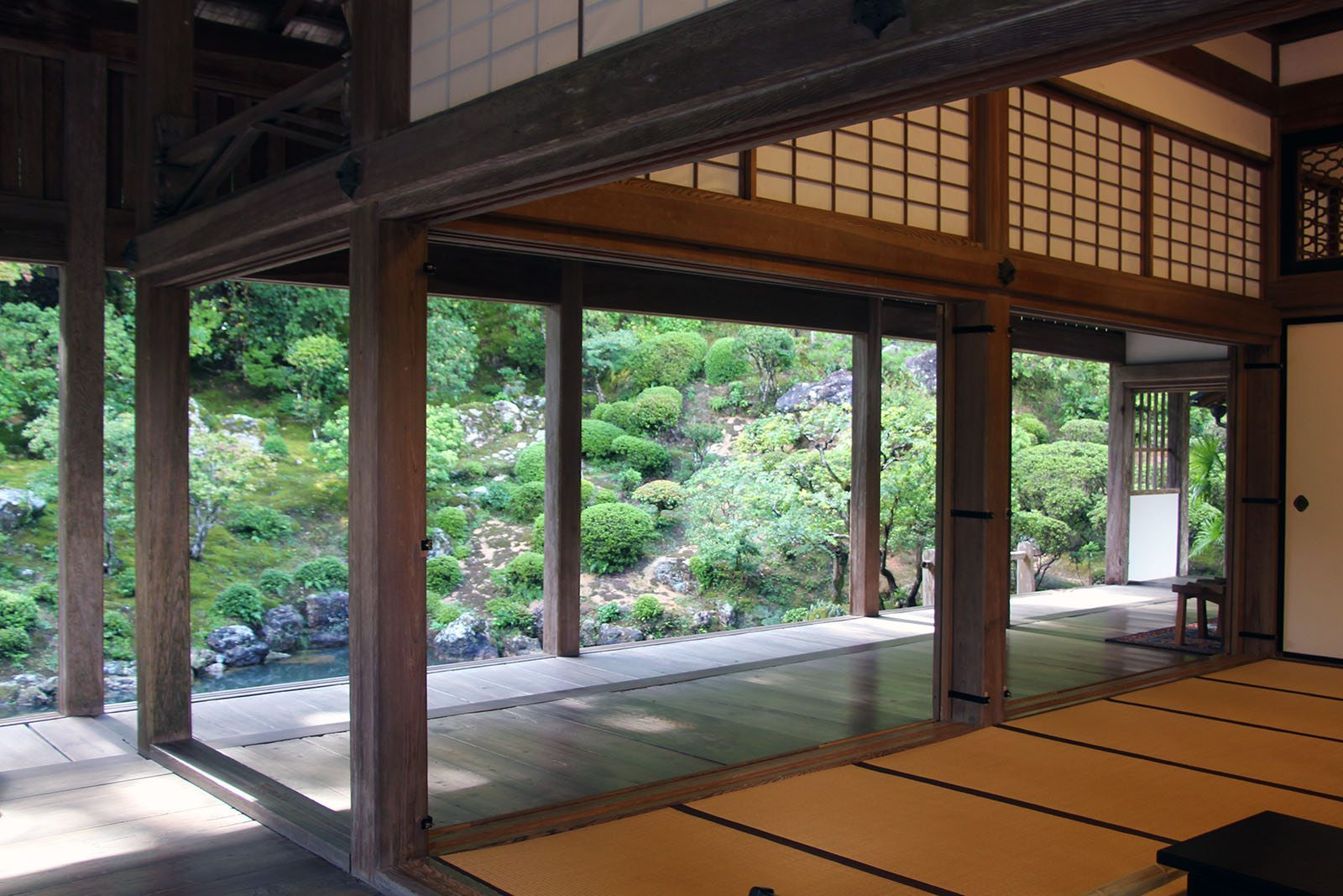 Chikurin-ji temple Shikoku_24