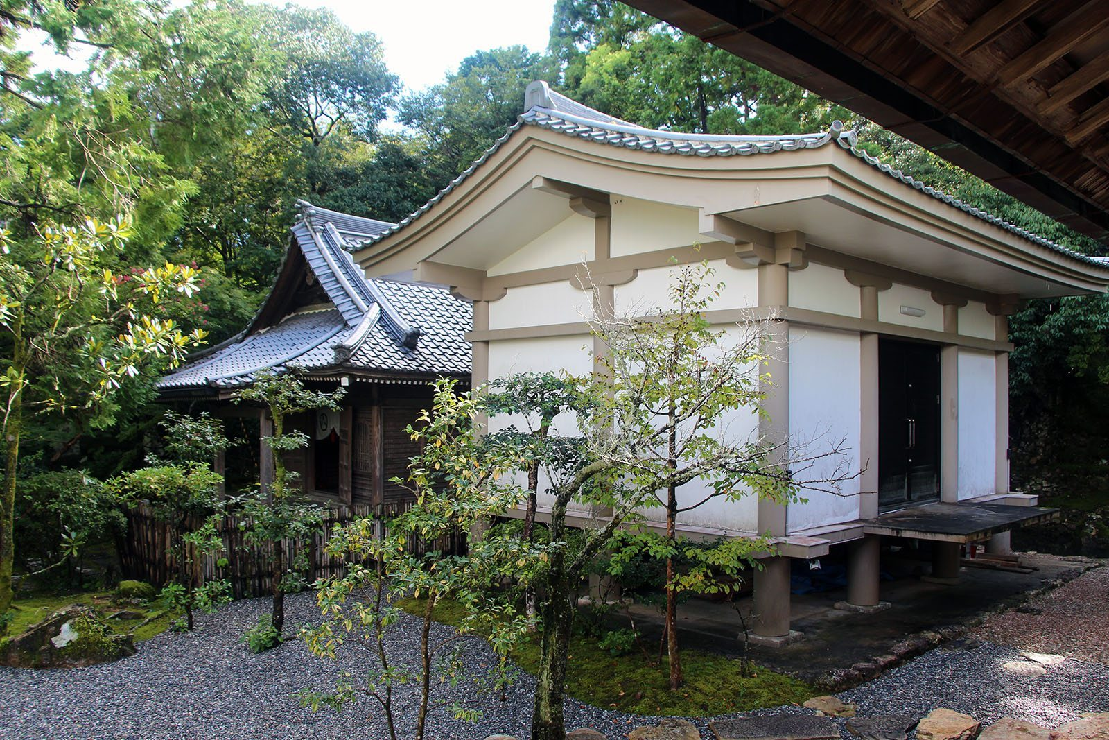 Chikurin-ji temple Shikoku_25