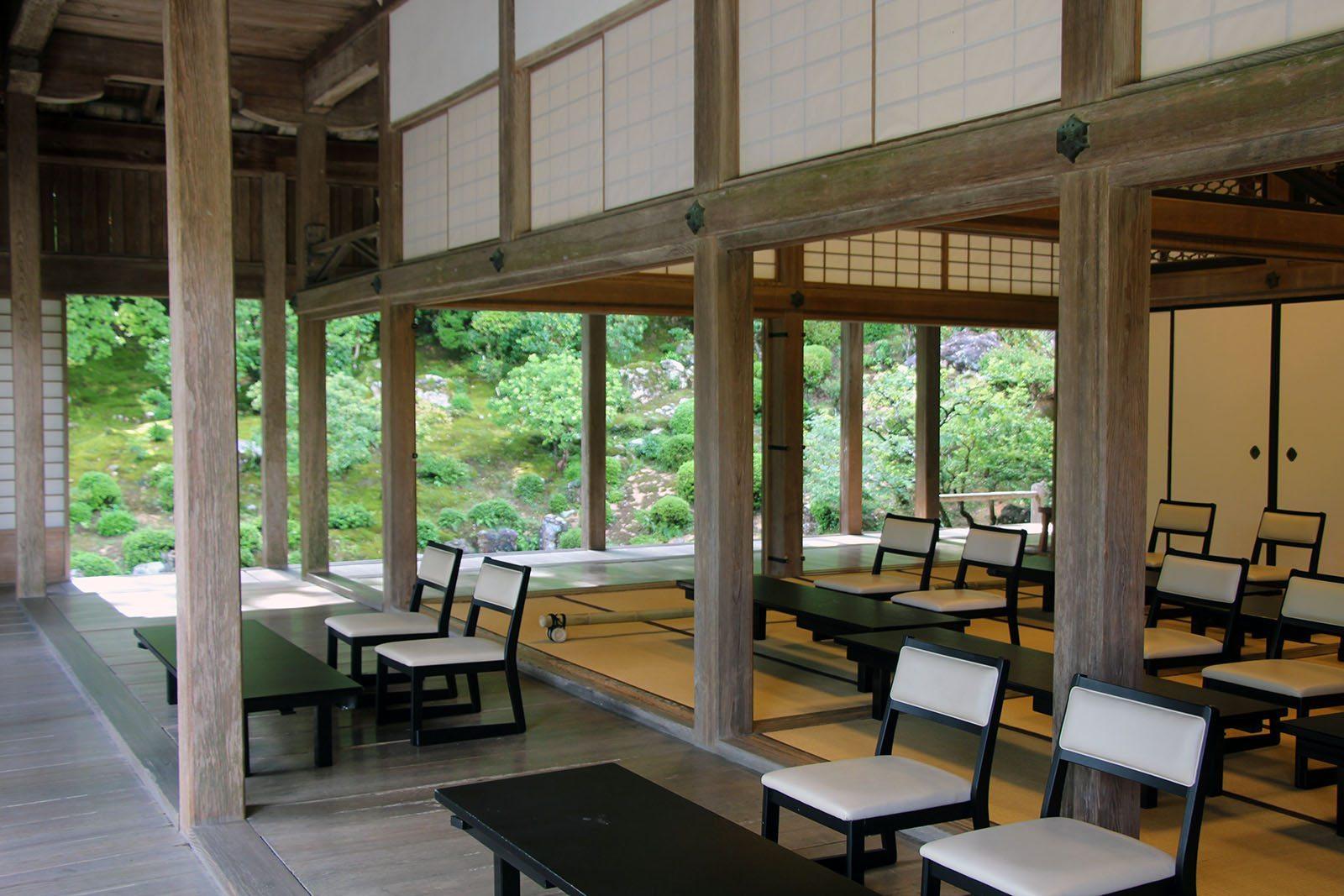 Chikurin-ji temple Shikoku_26