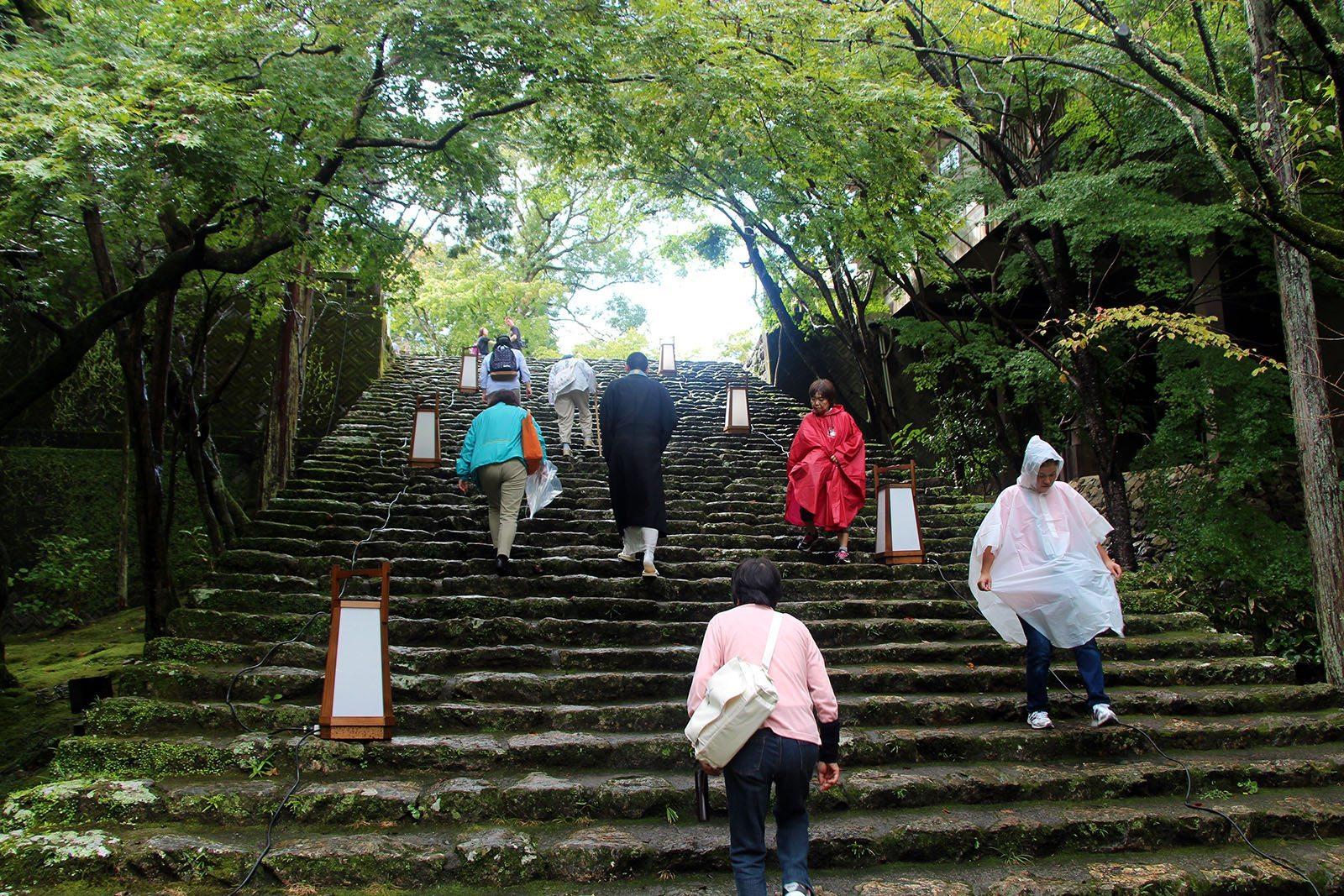 Chikurin-ji temple Shikoku_9