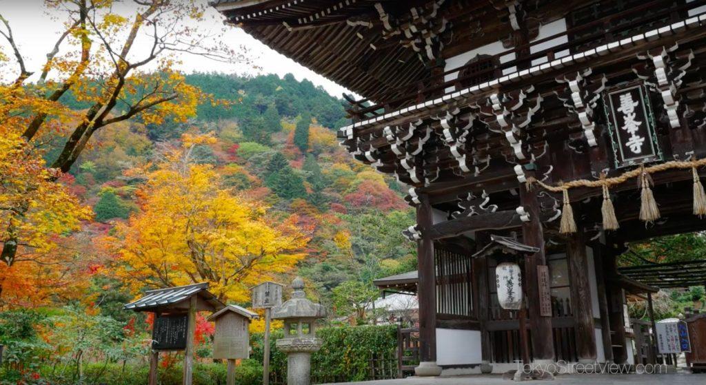 Kyoto Yoshimine-Dera_2