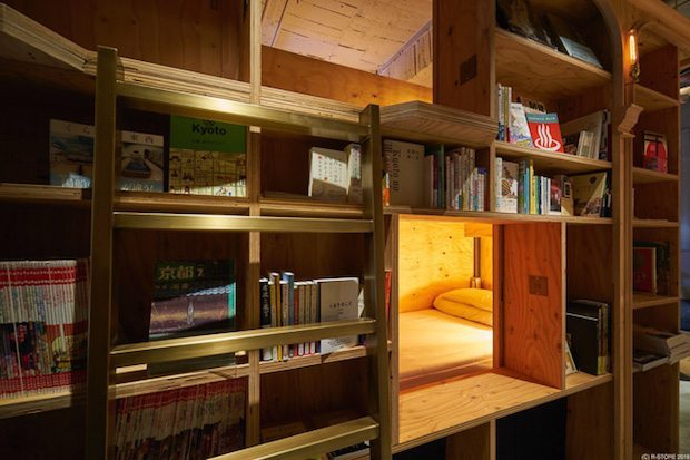 book-and-bed-kyoto-gion-hotel-10
