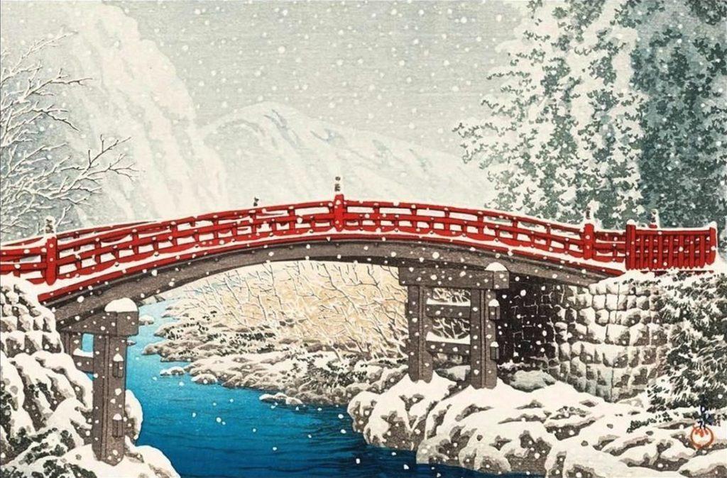 hasui kawase estampes japonaises 20e siecle_24