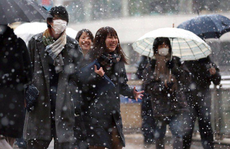 neige novembre tokyo_1