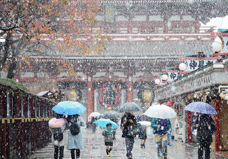 neige novembre tokyo_3