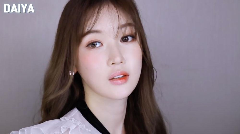 les différences entre le maquillage japonais et coréen (vidéo