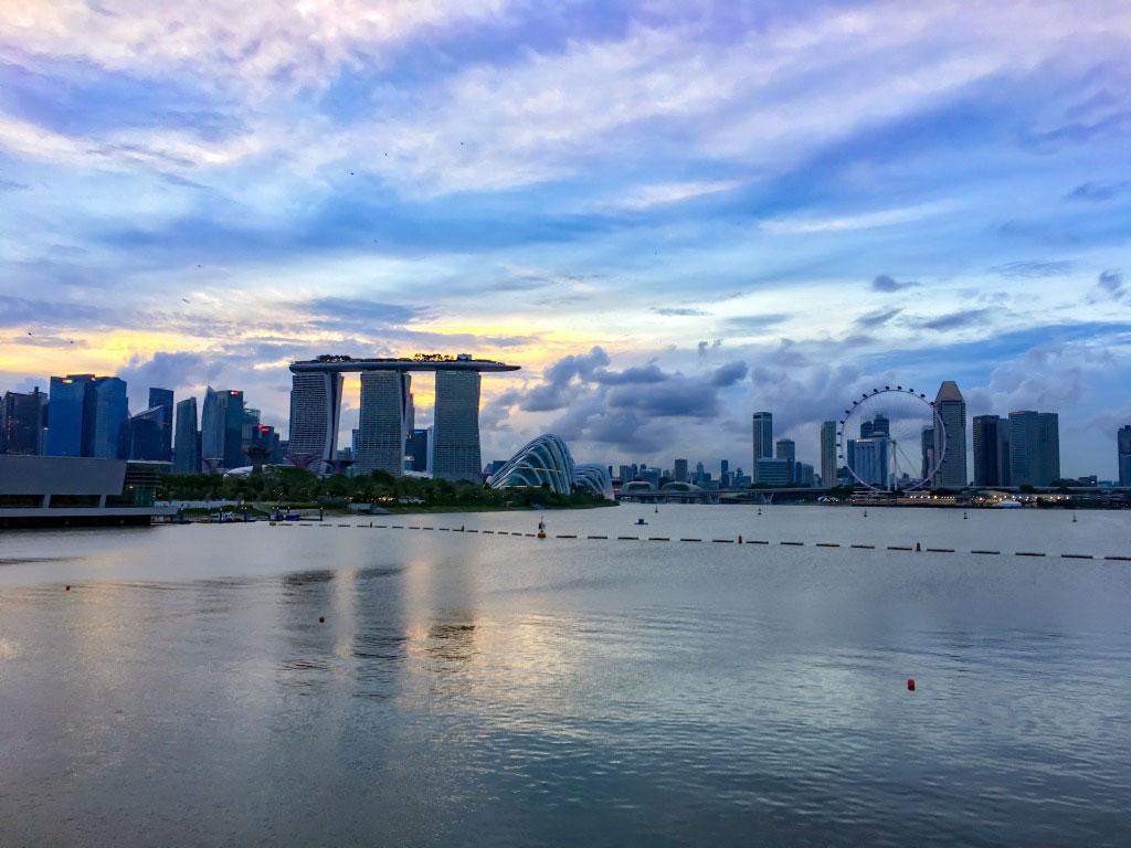 Favori Singapour, la 48e préfecture du Japon | DozoDomo XJ37